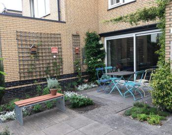 Klimaatbestendige tuin