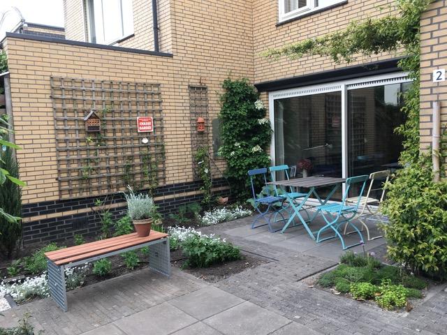 Parkeren In Voortuin : Een klimaatbestendige tuin voor de familie keizer lekker in je tuin